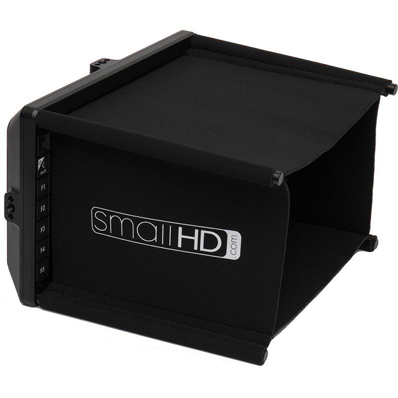SmallHD 702-OLED Sun Hood