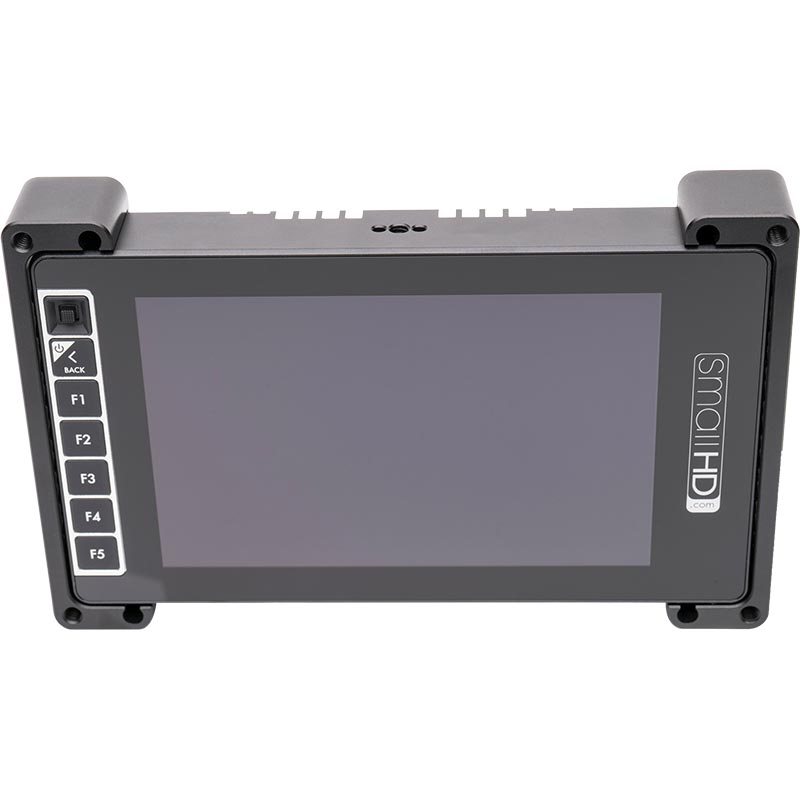 SmallHD 703UB Monitor Cage