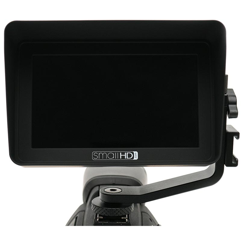 smallhd focus sun hood holdan limited. Black Bedroom Furniture Sets. Home Design Ideas