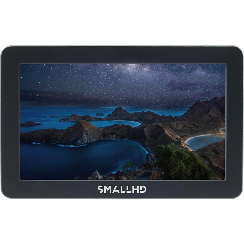SmallHD Focus Pro OLED