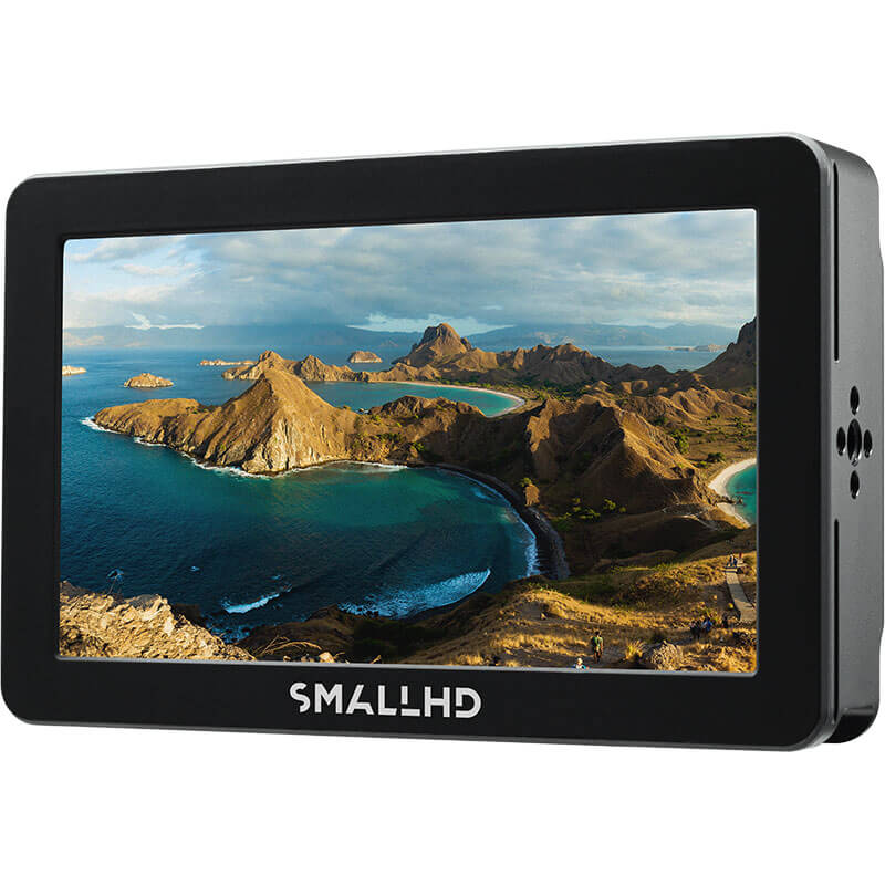 SmallHD Focus Pro Kit for RED DSMC2
