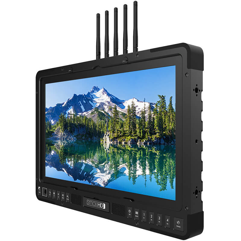 SmallHD 1703 P3X Bolt Sidekick