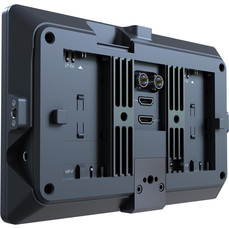SmallHD 702-OLED