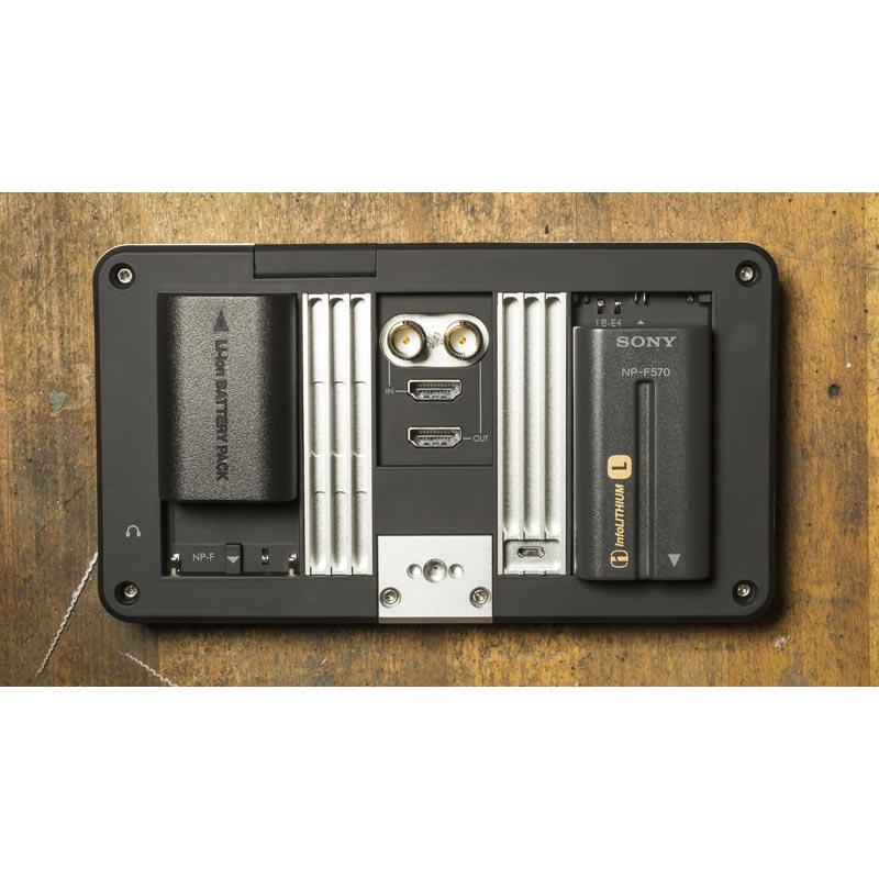 SmallHD 702 Lite