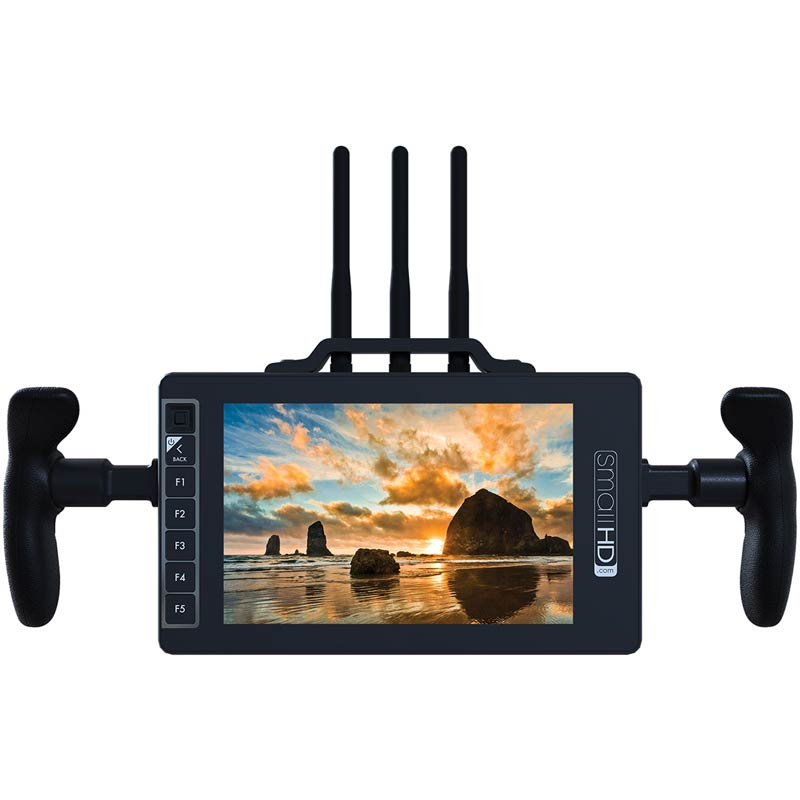SmallHD 703 Bolt Directors Bundles - V Mount