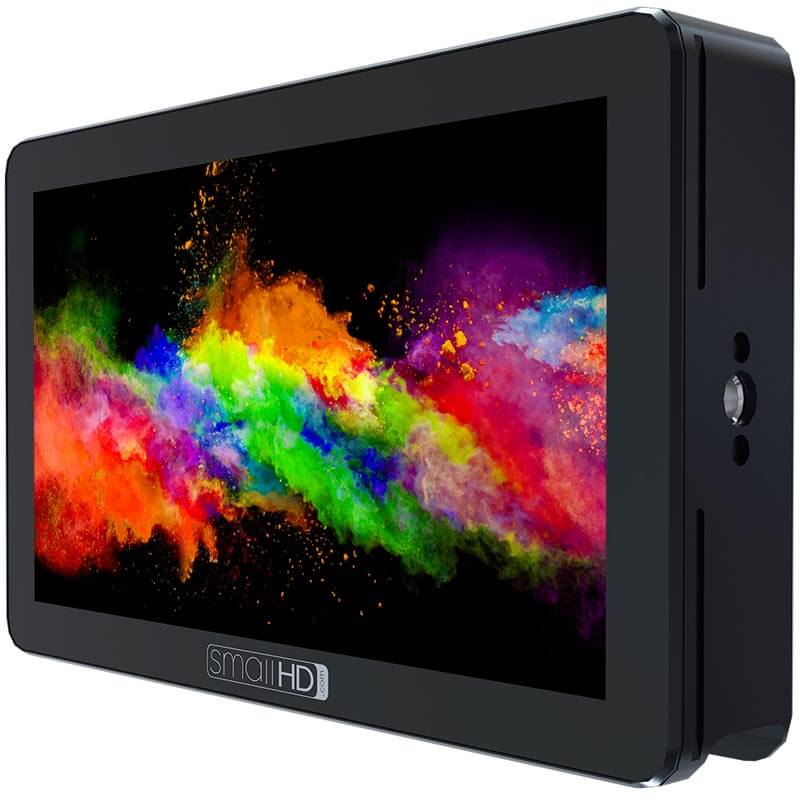 SmallHD FOCUS OLED SDI CINE Kit