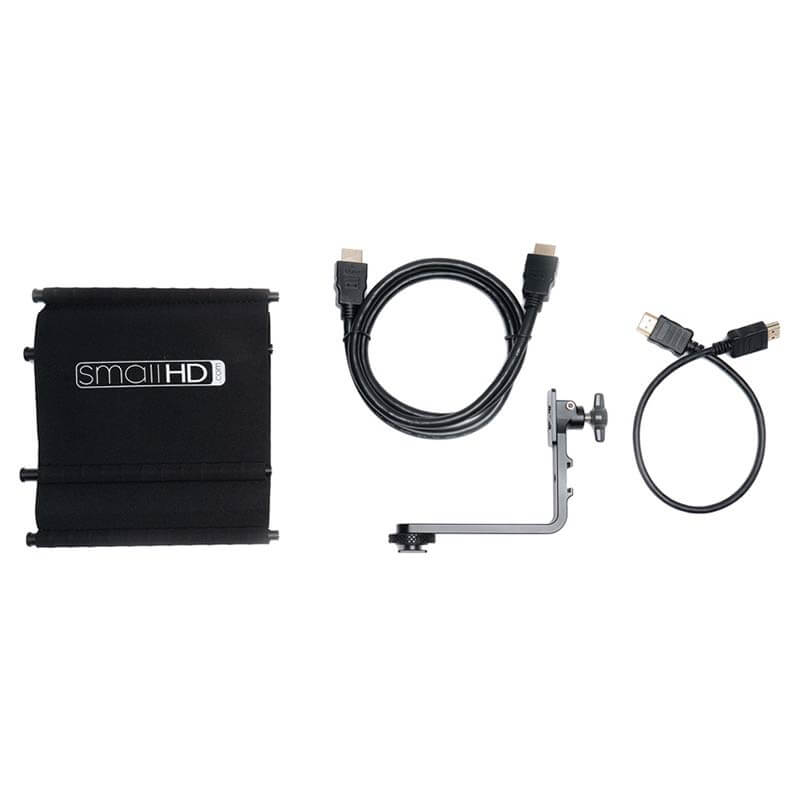 SmallHD FOCUS 7 Accessory Pack