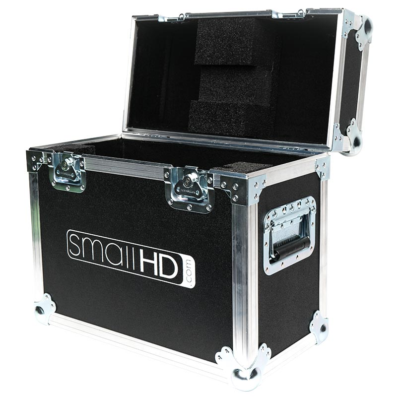 SmallHD 1700 Series Flight Case