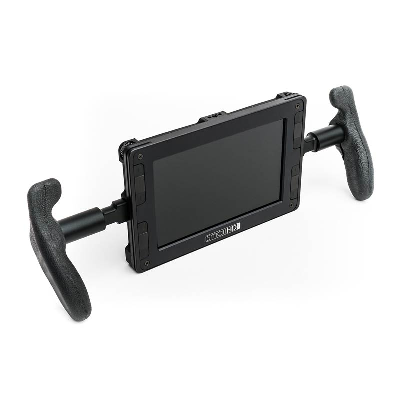 SmallHD Monitor Handles + Neck Strap