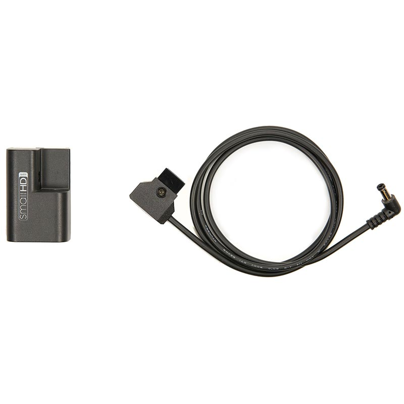 SmallHD LP-E6 to D-Tap Adapter Kit