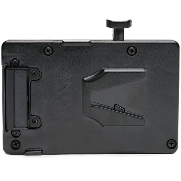 SmallHD V Mount Battery Plate for Ultra Bright Monitor