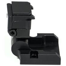 SmallHD 500 Series Pan Tilt Mount