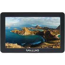 SmallHD Video Monitors
