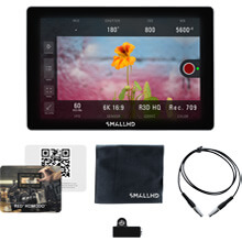 SmallHD Indie 7 RED KOMODO Kit