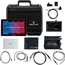 SmallHD Cine 7 Deluxe Camera Control Kit