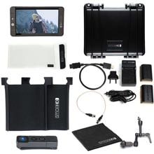 SmallHD 701 Lite Monitor Kit