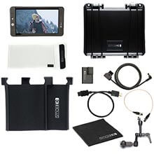 SmallHD 702 Bright Monitor Kit