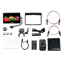 SmallHD FOCUS OLED SDI Gimbal Kit