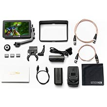 SmallHD FOCUS SDI Gimbal Kit
