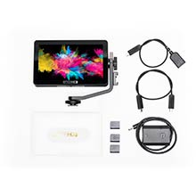 SmallHD FOCUS OLED Sony NPFZ100 Kit
