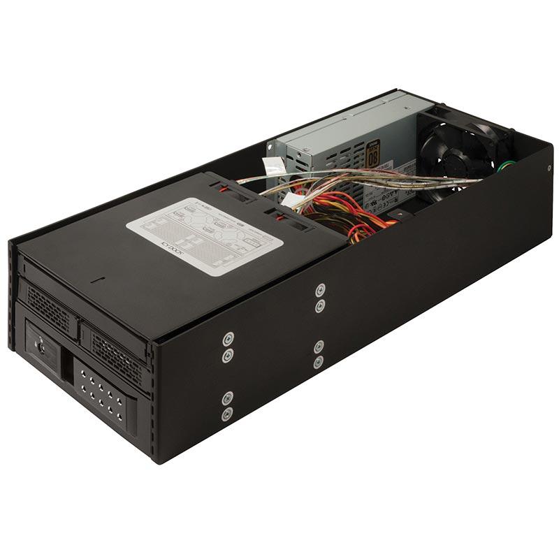 Sonnet Mobile Rack Kit - Blu-ray Mastering