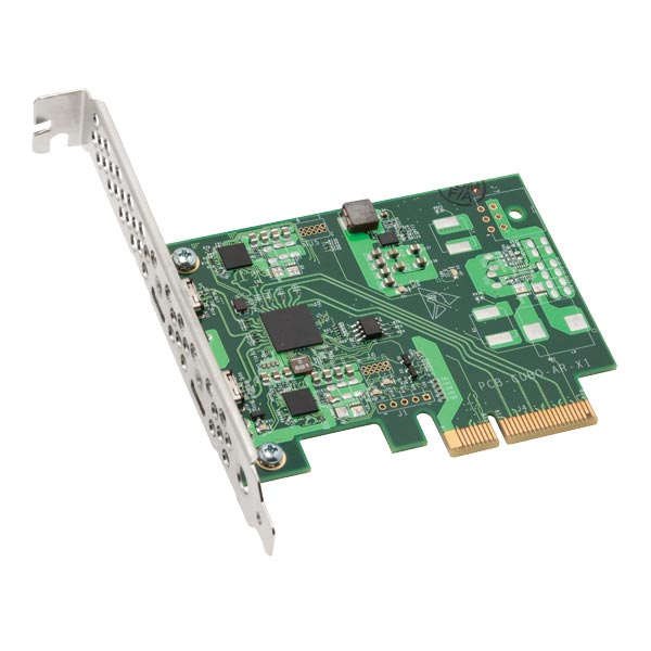 Sonnet Thunderbolt 3 Upgrade Card - Echo Express III-D | III-R