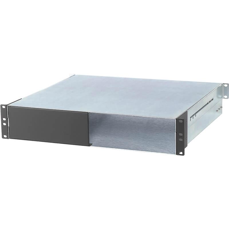 Sonnet DuoModo Dual-Module Rackmount Enclosure