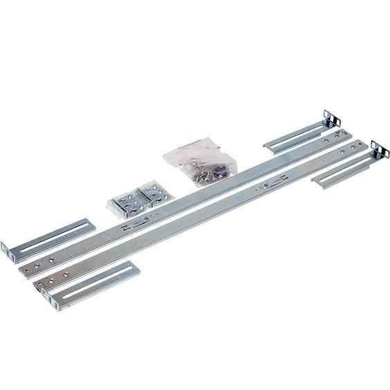 Sonnet Rack Slide Set - 23 - 26.5 inch
