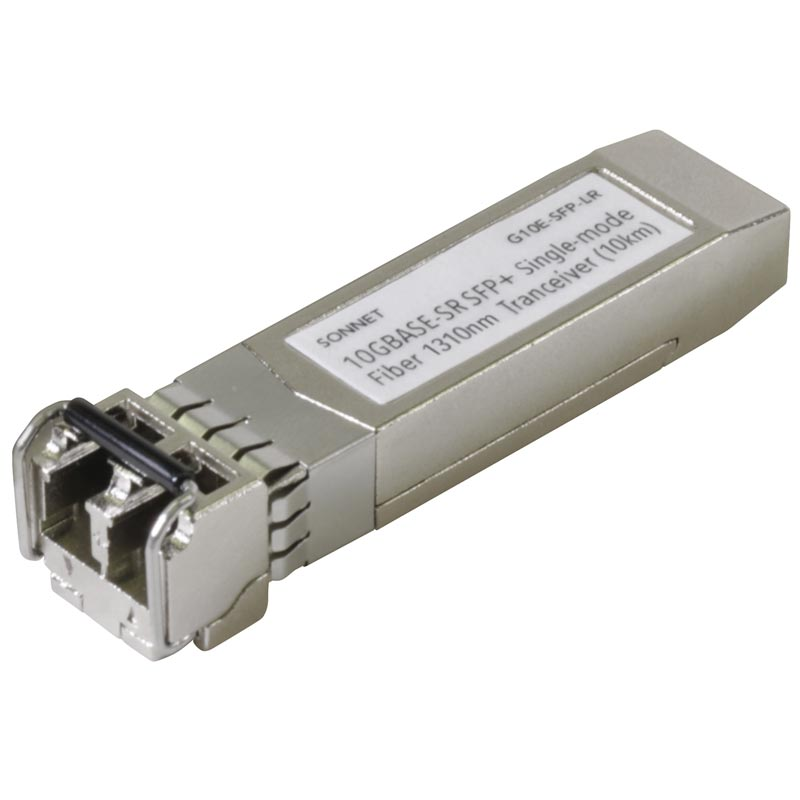 Sonnet SFP 10G Base Long range