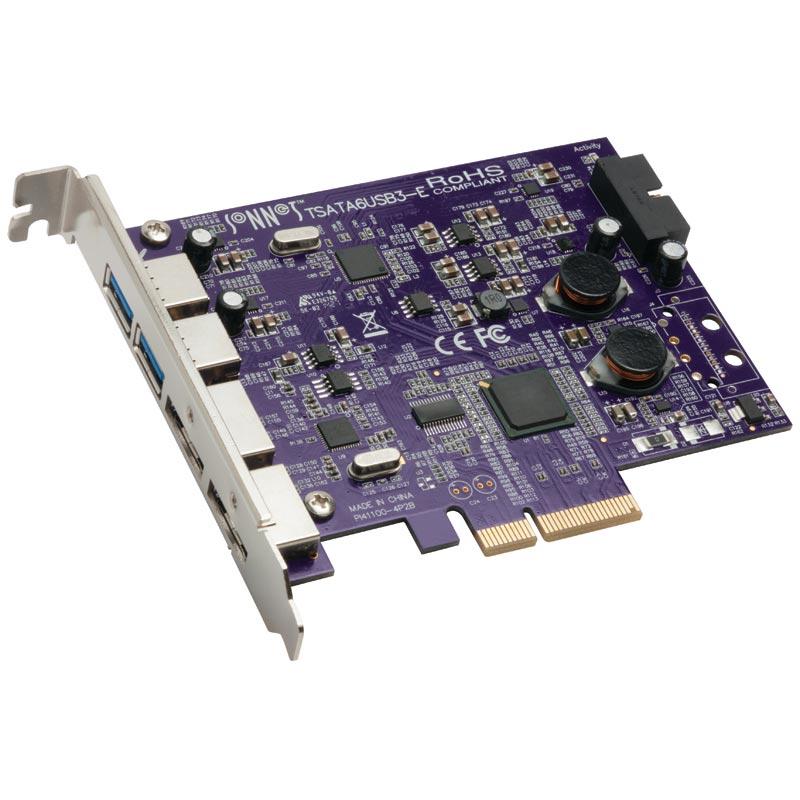 Sonnet Tempo Duo PCIe