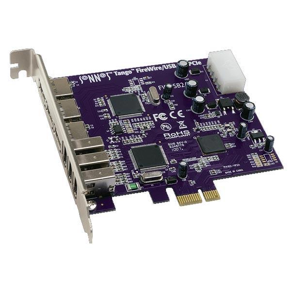Sonnet Tango Express FireWire - USB 2