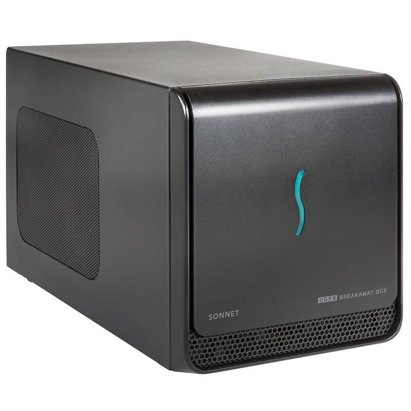 Sonnet eGFX Breakaway Box - 650W