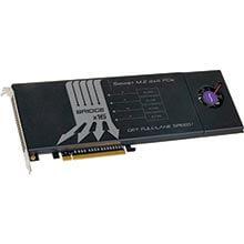 Sonnet M.2 4x4 PCIe Card