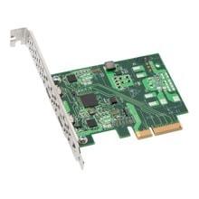 Sonnet Thunderbolt 3 Upgrade Card - Echo Express III-D | III-R
