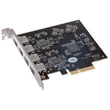 Sonnet Allegro Pro USB3.1 PCIe