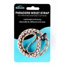 Summit Paracord Wrist Strap - Beige