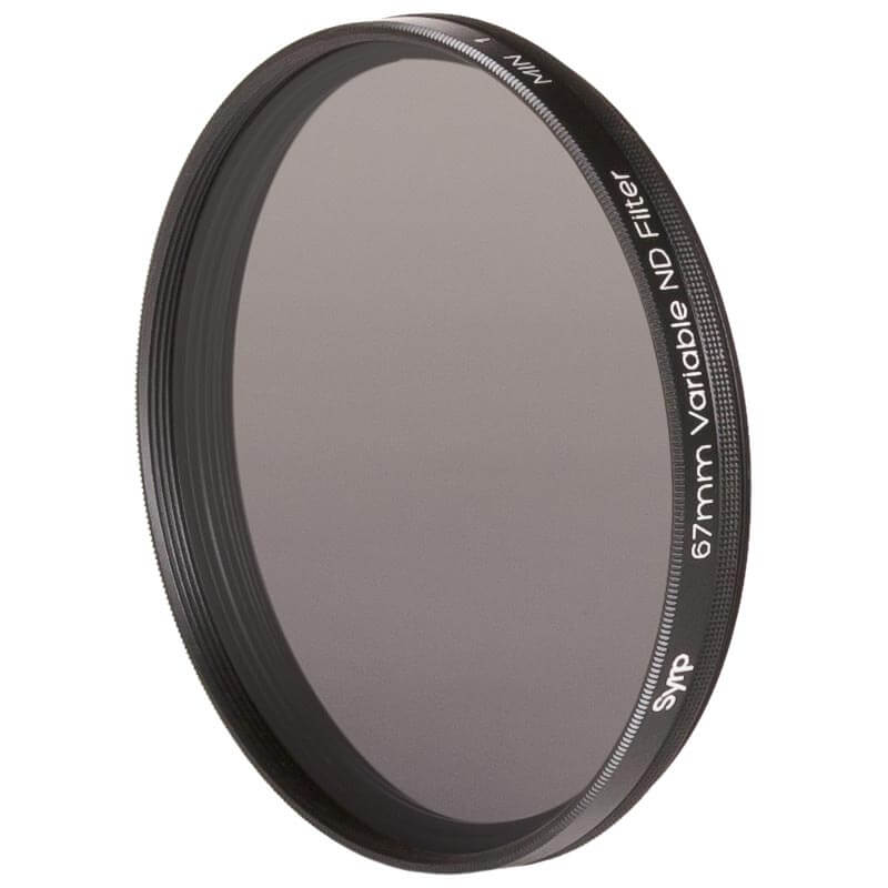Syrp 67mm Small Variable ND Filter