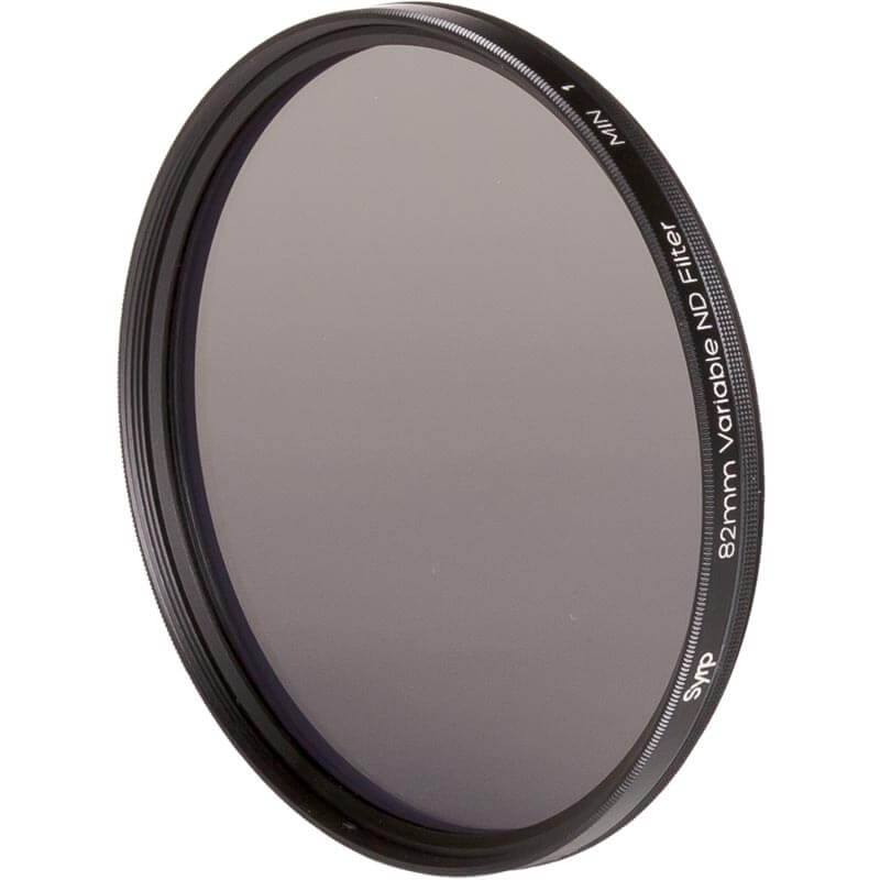 Syrp 82mm Large Variable ND Filter