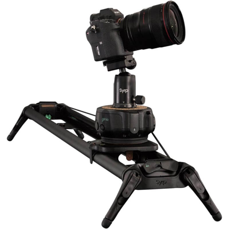 Syrp Genie II Tracking Kit