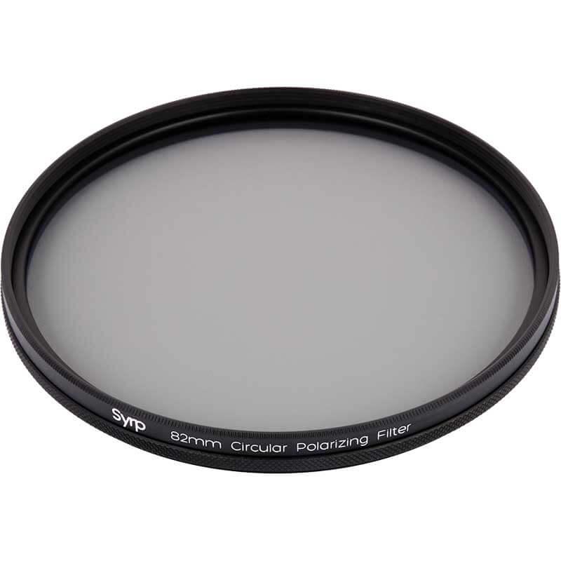 Syrp Large Circular Polarising Filter