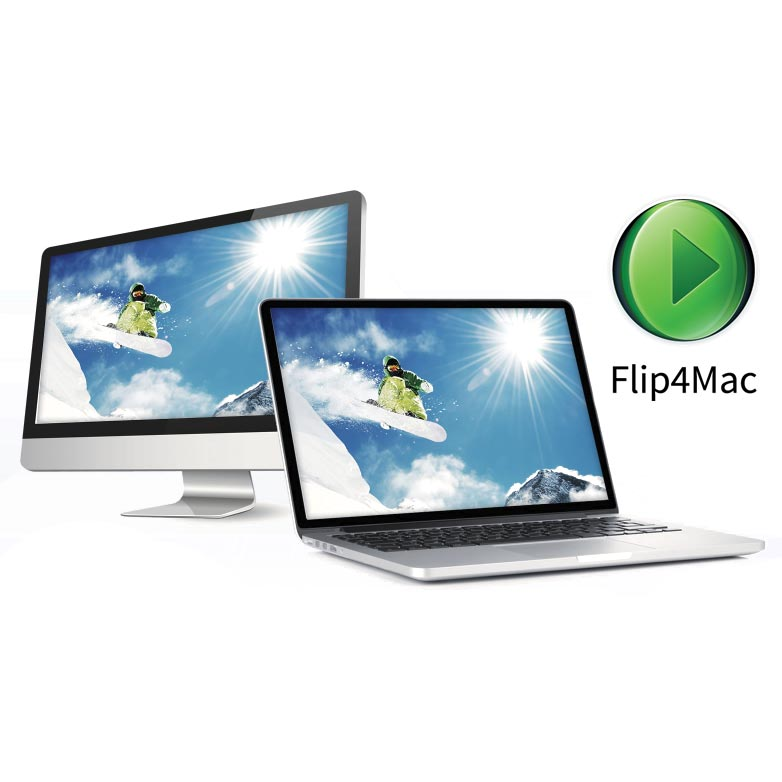 Telestream Flip4Mac Studio Pro HD