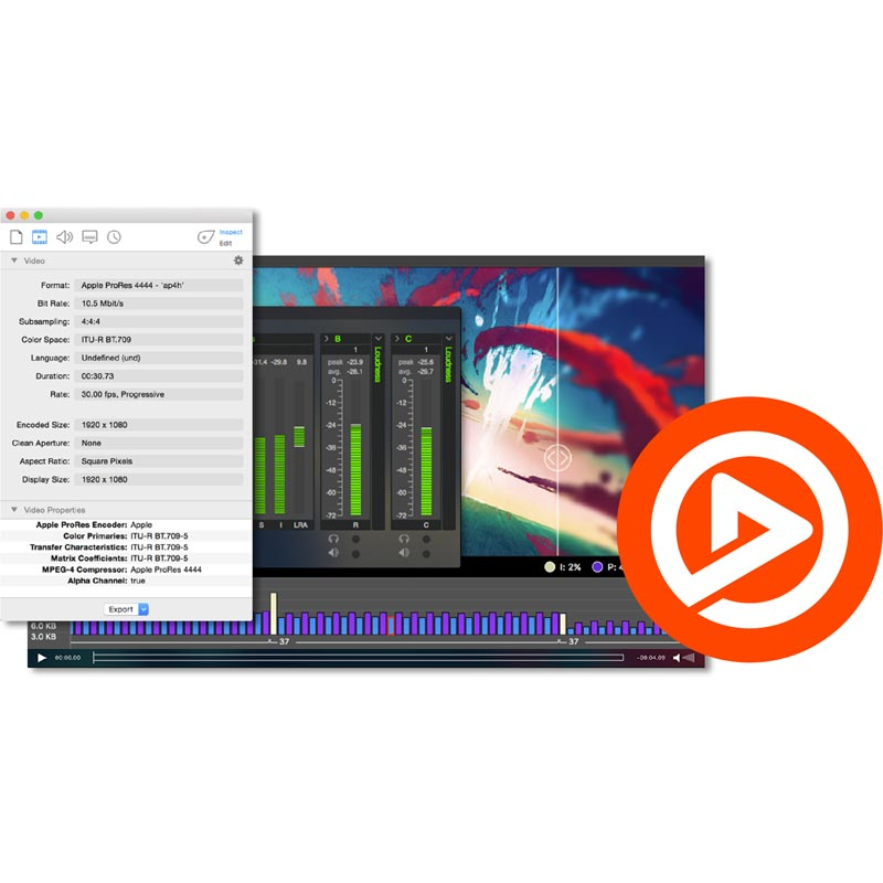 Telestream Switch 4 Pro for Mac