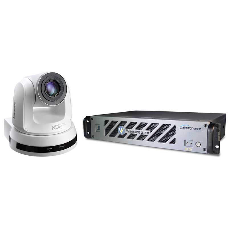 Telestream Wirecast Gear 310 - Bundle 2