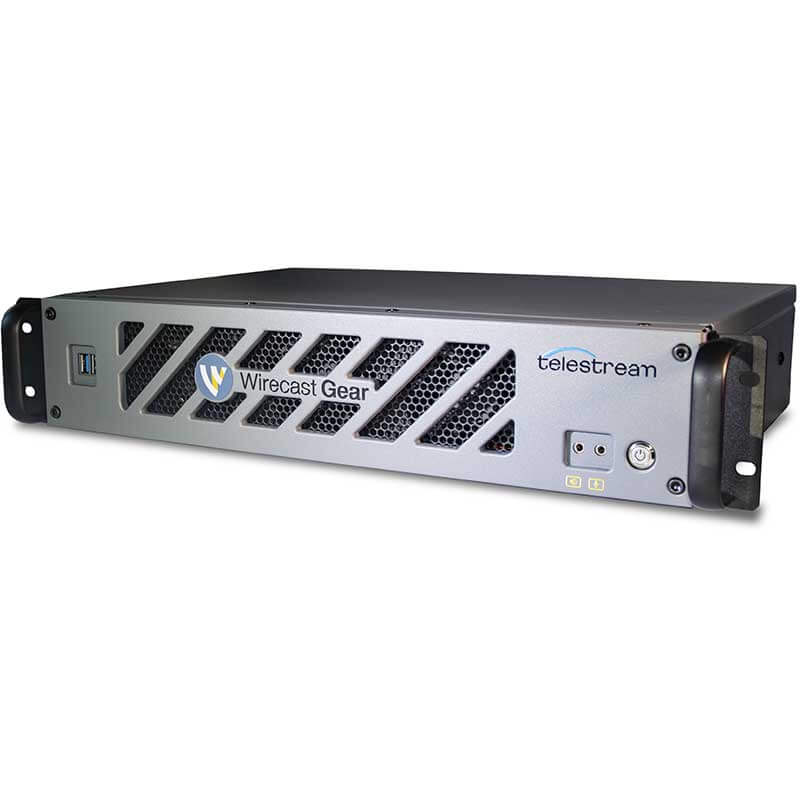 Telestream Wirecast Gear 320
