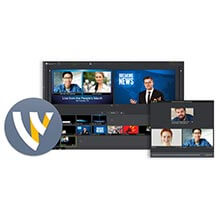 Telestream Wirecast Pro - Windows