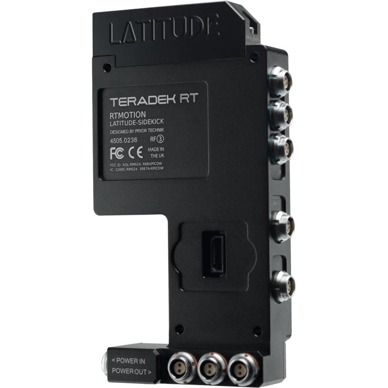 Teradek RT Latitude Sidekick