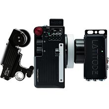 Teradek RT Latitude MB Wireless Lens Control Kit with Forcezoom