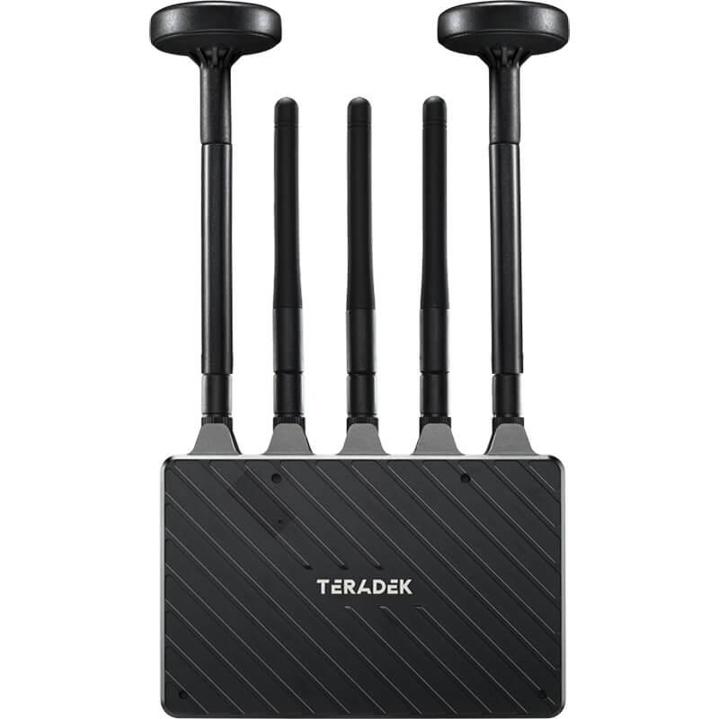 Teradek Bolt 4K LT MAX Wireless TX/RX Set