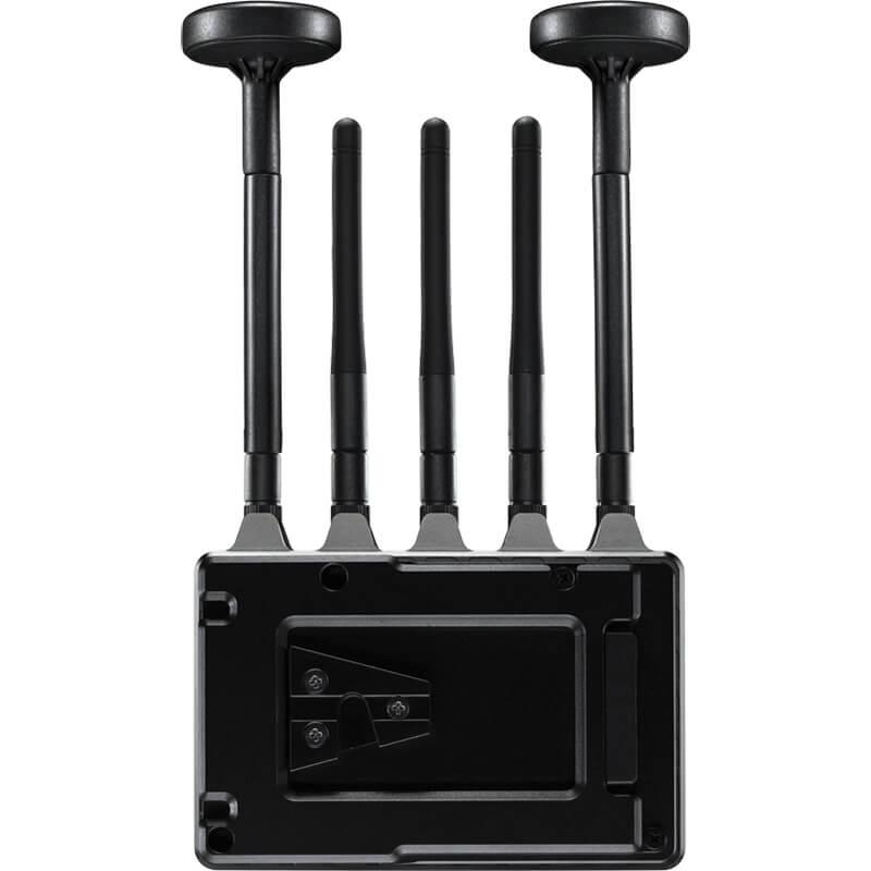 Teradek Bolt 4K LT MAX Wireless Receiver