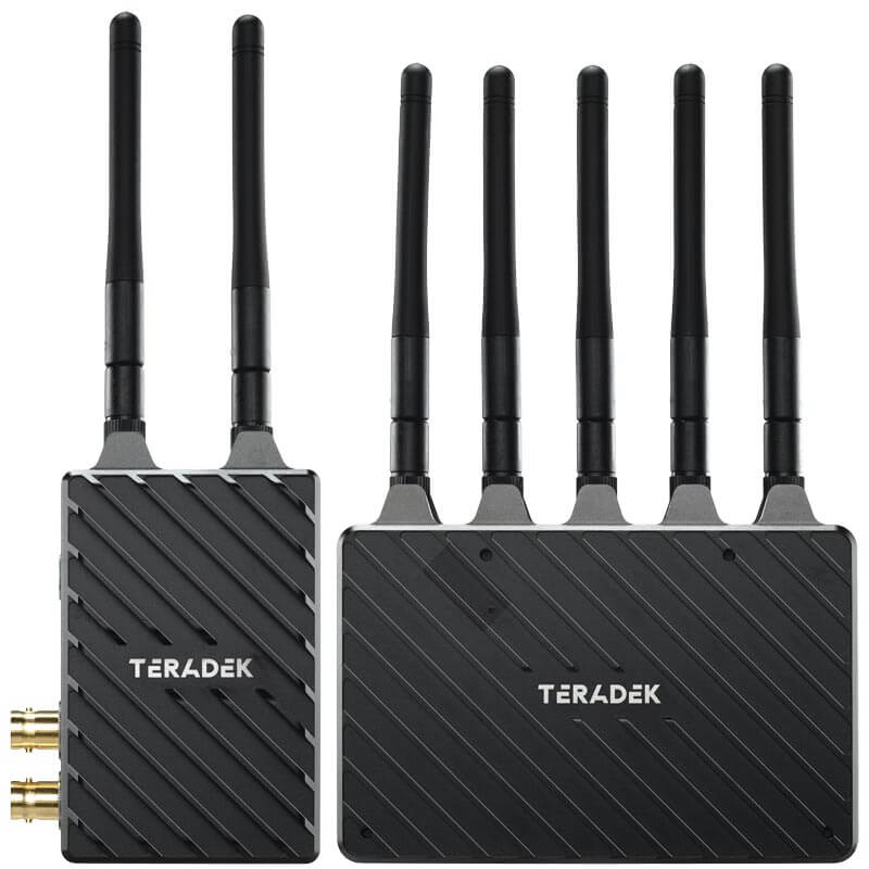 Teradek Bolt 4K LT 750 Transceiver Set